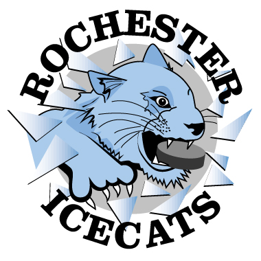 Rochester Ice Cats Hockey